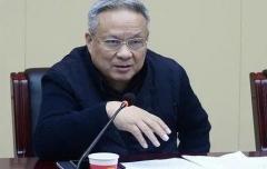 武汉人大常委会原副主任孙应征被查