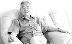反腐斗士杨维骏去世
