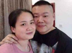 岳云鹏老婆回应病情