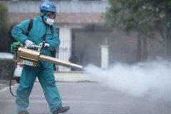 北京防疫再入战时状态