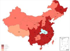 中国疫情最新数据 全国新增确诊病例32例