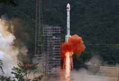 北斗卫星发射成功