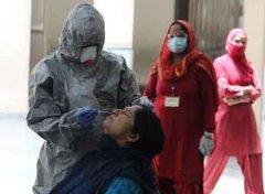 办婚礼致79人感染新冠病毒