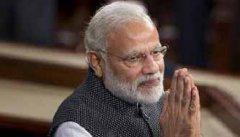 印度总理莫迪退出微博