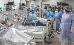 7月2日美国疫情最新数据 美国新增超3.5万例