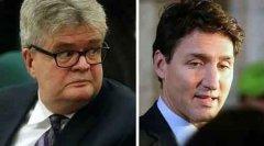 加拿大总理遭调查