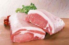 猪肉价格一个月每公斤涨近7元