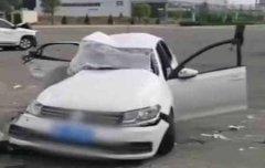 家属回应驾校教练出车祸2名学员身