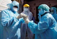 7月21日全球疫情最新数据 全球确诊