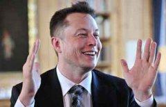 特斯拉CEO马斯克成世界第五大富豪