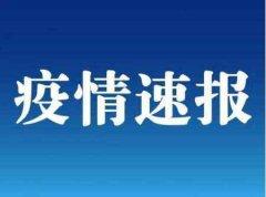 中国疫情最新数据 31省份新增22例本土19例