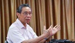 钟南山建议香港全民核酸筛查