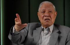 台湾地区前领导人李登辉病亡