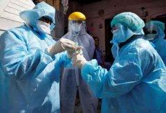 8月3日全球疫情最新消息 全球日增