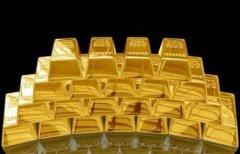 黄金价格再破历史纪录