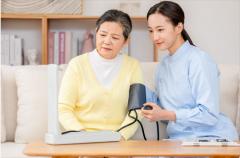 血压多少正常范围内 40到50岁血压标准