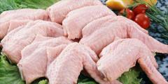 深圳进口冻鸡翅核酸呈阳性