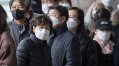 韩国首都圈聚集性感染频发