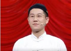 德云社相声演员章绍伟发文道歉