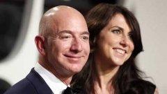 贝佐斯成全球首位2000亿富豪