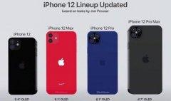 苹果12什么时候上市(iPhone12上市时间)