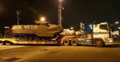 台湾向美增购36辆两栖突击车