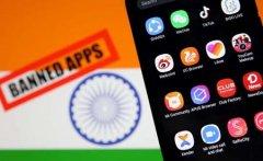 印度再禁118款中国APP