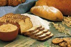 央视调查真假全麦面包