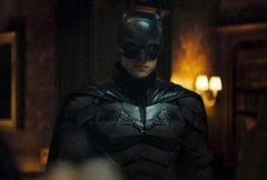 蝙蝠侠男主新冠病毒检测呈阳性