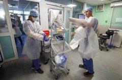 10月1日全球疫情最新消息 全球日增确诊超33万例