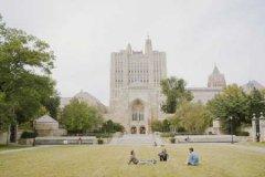 美国司法部起诉耶鲁大学