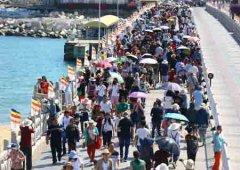 双节假期共6.37亿人次出游