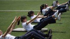 云南中考体育从50分提升到100分
