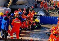 天津铁路桥坍塌共造成7死5伤