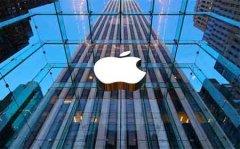 苹果被小公司告倒要赔34亿元