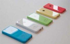 iPhone5c正式被列为过时产品