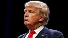 特朗普正考虑参加2024年总统选举