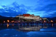西藏旅游几月份合适(去西藏旅游最佳季节)