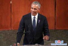奥巴马否认会在美国新政府中任职