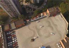 重庆7层楼顶驾校负责人被约谈