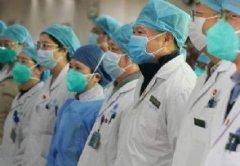 上海夫妻确诊:女方系医护人员