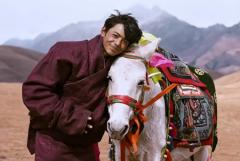 丁真用藏语接受央视采访