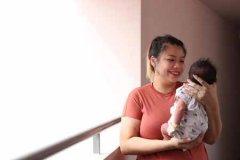 新加坡新生男婴自带新冠抗体