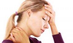 后脑勺疼是怎么回事 后脑勺一阵一阵疼的原因