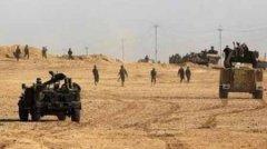 伊朗高级指挥官遭无人机杀死