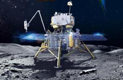 嫦娥五号成功落月 嫦娥五号探测器
