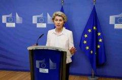英国和欧盟同意恢复谈判