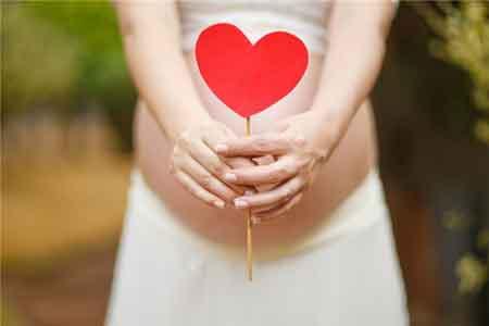 梦见自己怀孕是什么意思