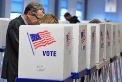 美国大选最新消息 美国50个州确认大选结果 拜登大胜
