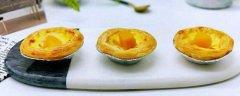 蛋挞液正规做法 自制蛋挞液的简单做法